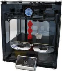 BFB3000 3d printer