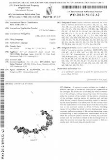 Conveyor system patent