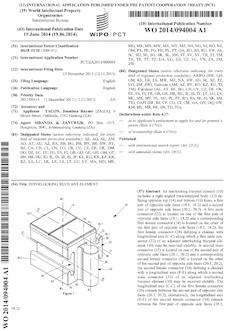 Float patent