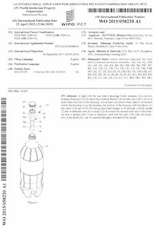 Light patent