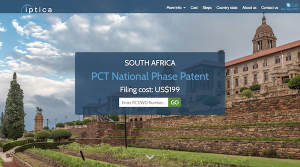 South African Patents