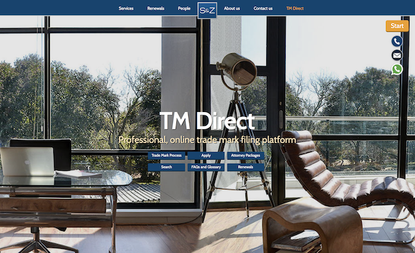 TM Direct Register